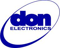 About Don Electronics